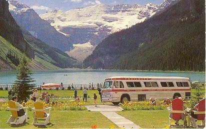 1970 GM PD-4106 bij meer