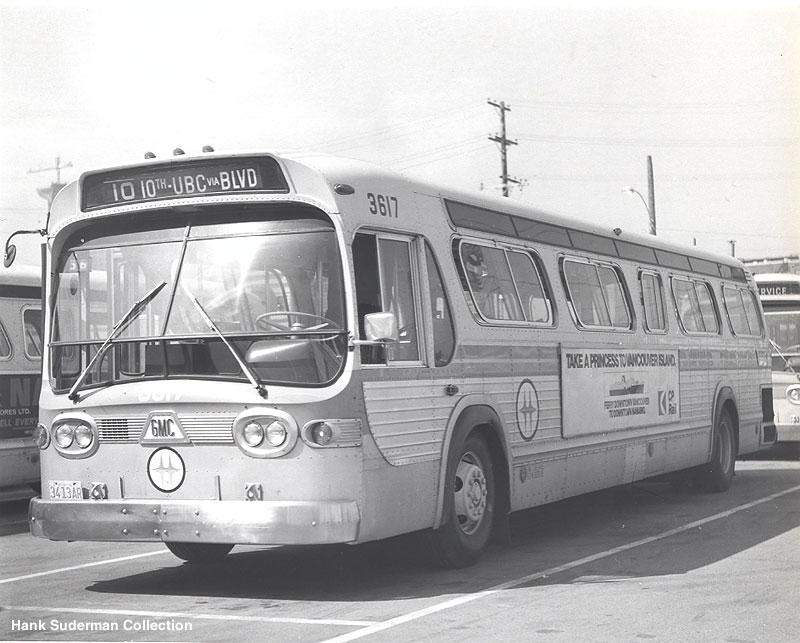 1971 GMC 3617