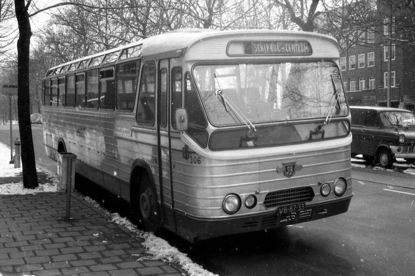 1971 Leyland TC Hainje