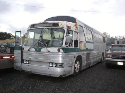 1973 GM P8M-4108A