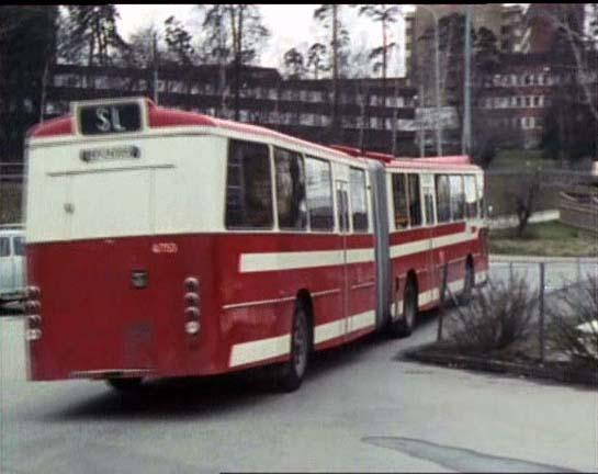 1973 Volvo B58 Hägglunds