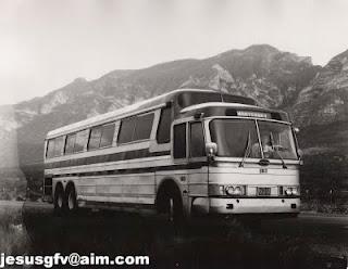 1974 GM P8M-4108A Anahuac