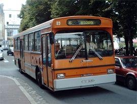 1974 HEULIEZ O 305