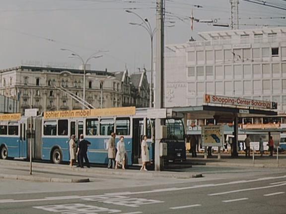 1974 Volvo B 58 Hess
