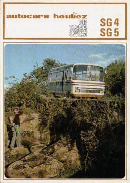 1975 Saviem Heuiliez Cheyenne 75 small