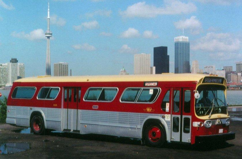1980 GMC T6H-5307N