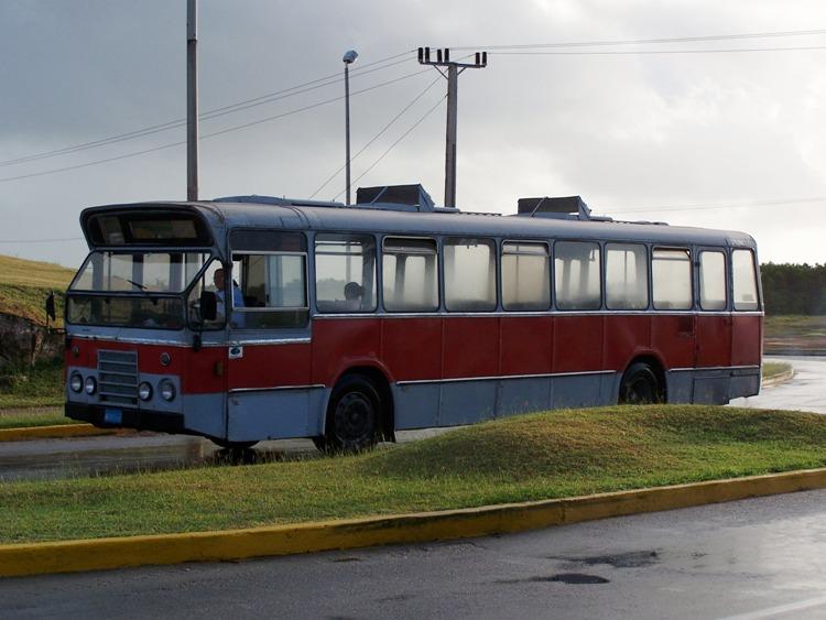1980 Hainje Cuba