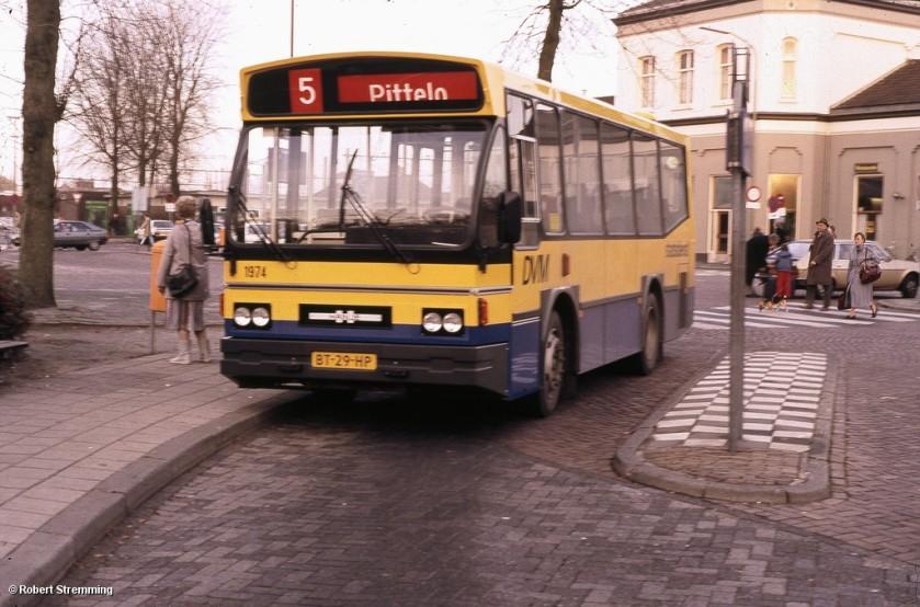 1980 Hainje Groningen