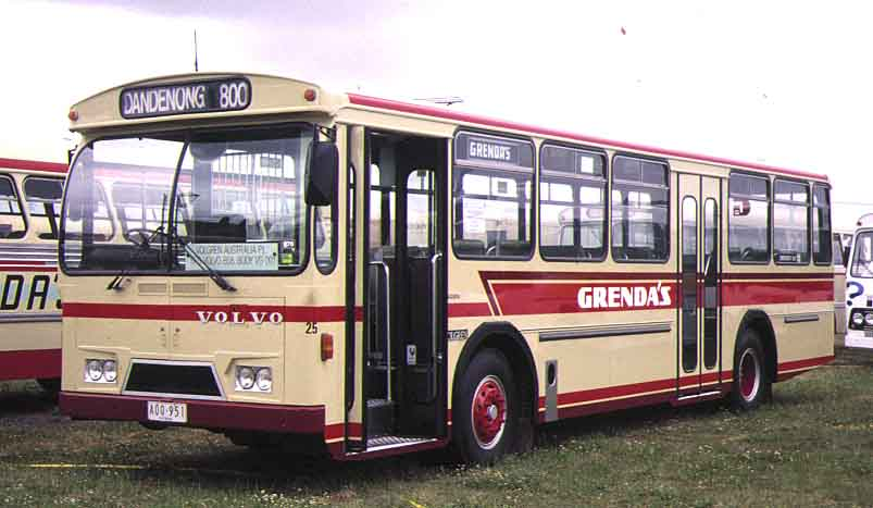 1981 Hess Volvo grenda25