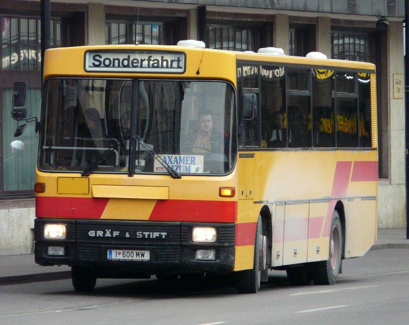 1984 Gräf & Stift ÜH 270 M 10