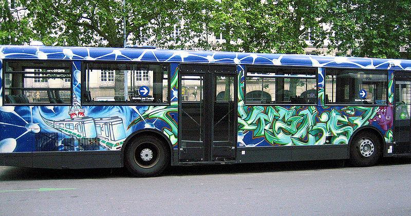 1986-91 Heuliez GX 44