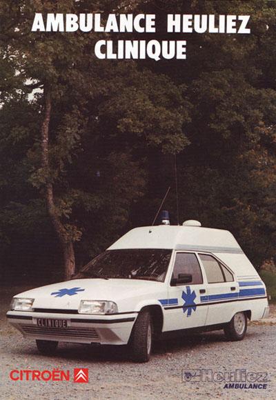 1988 heuliez-clinique