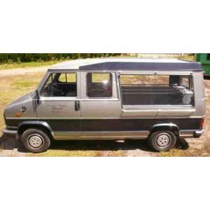 1988 Peugeot Heuliez Funebre J5