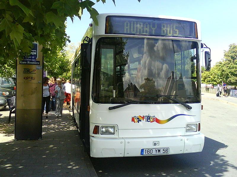1990-99 Heuliez GX 77H