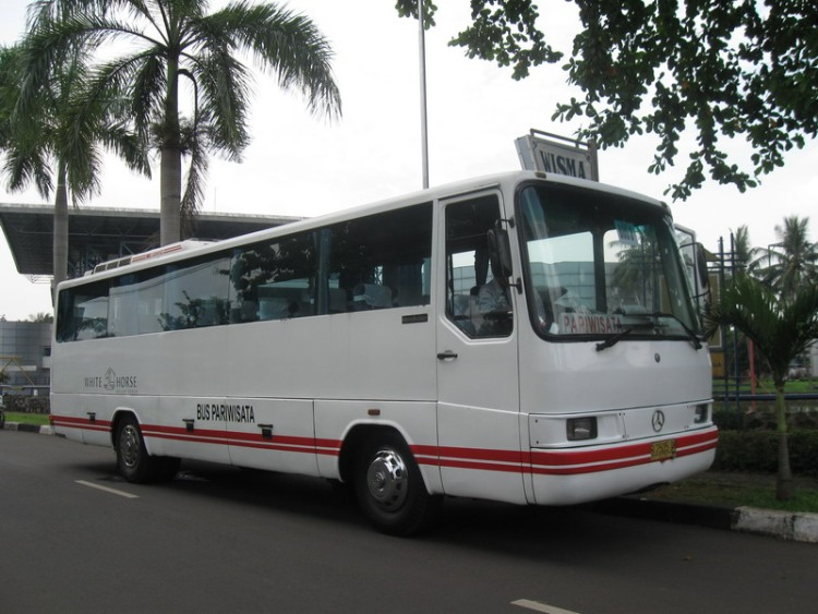 1994 GMM Starliner Indonesië