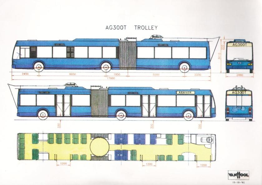 1998 HESS VAN HOOL Trolley Arnhem ScanImage001
