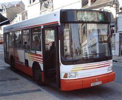 2003 Heuliez GX 77 H