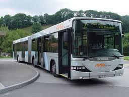 2004 BBA 167 Scania  Hess Aarau