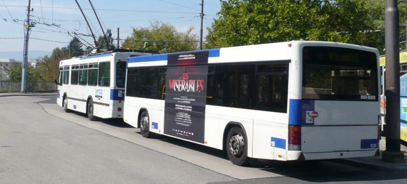 2004 HESS bus trains 2