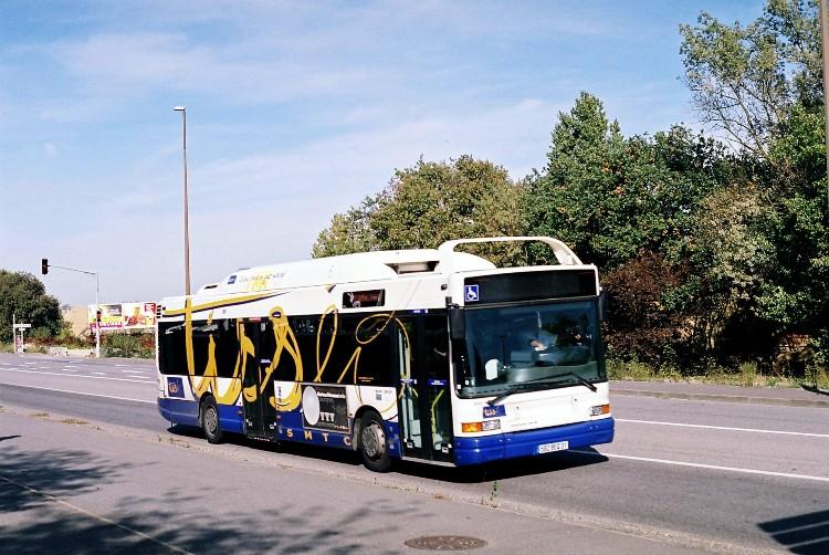 2004 Heuliez GX317GNV  F