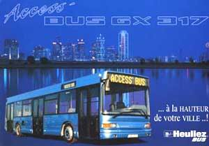 2005 heuliez gx317