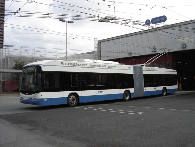 2006 Hess BGT-N2 Zwitserland