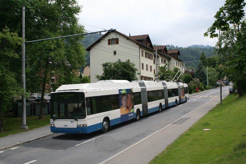 2006 HESS Trolley 4delig Luzern