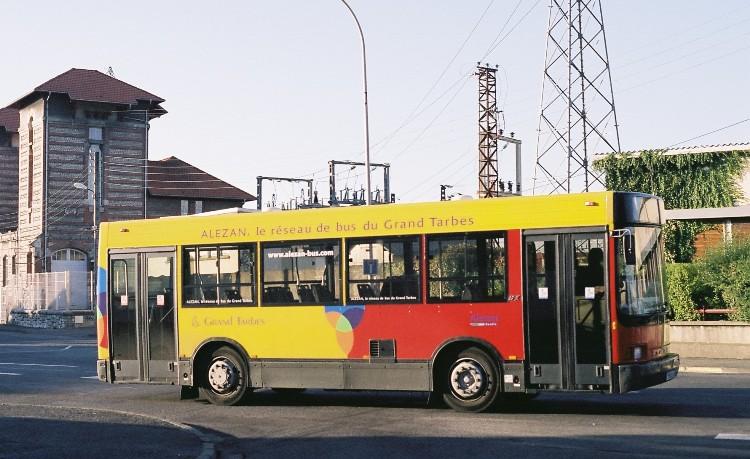 2006 Heuliez GX77H F