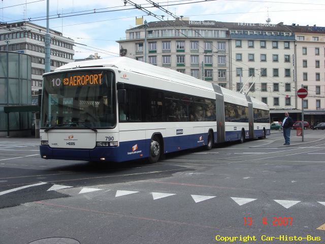 2006 NAW-Hess LightTram 94
