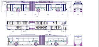 2012 nieuwe hess trolleybussen voor arnhem