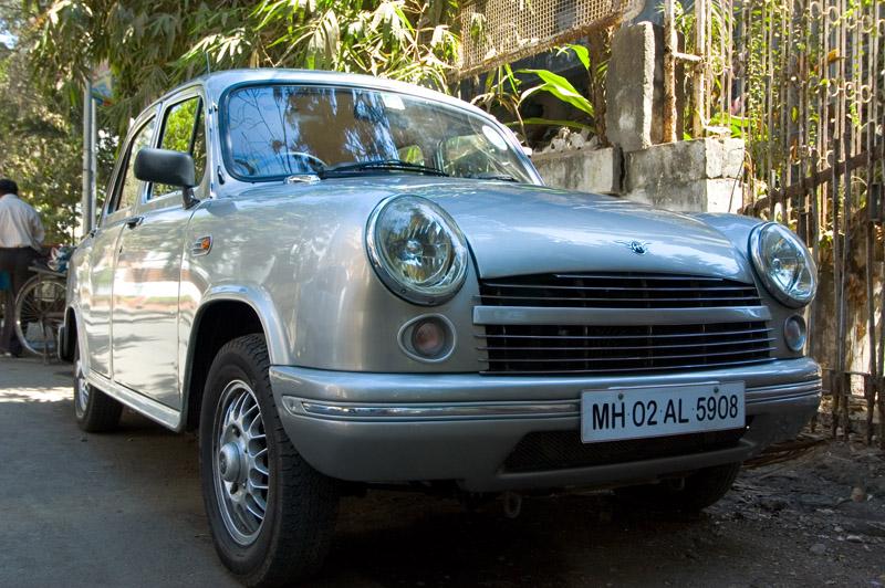 2014 Hindustan Motors Avigo