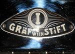 Gräf und Stift-Automarken-Logo