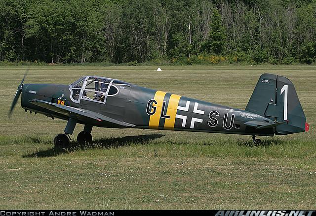 Hagglund & Soner Sk25 (Bu-181B-1)