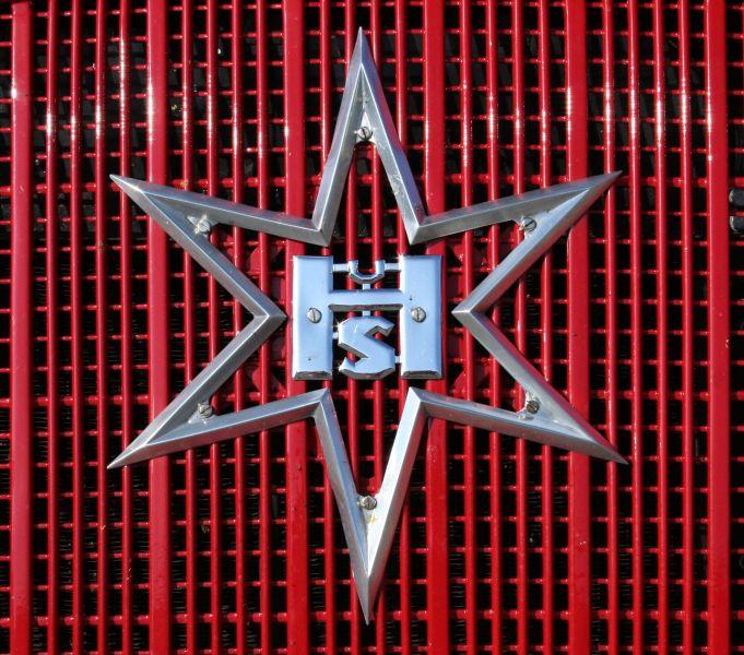 Henschel und Sohn Stern