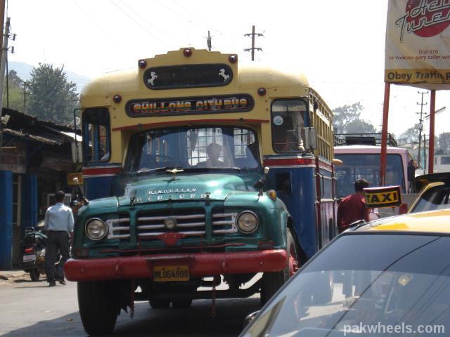 Hindustan Bedford 6_GBA_PakWheels(com)
