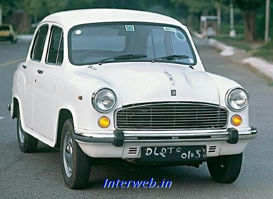 The-Old-Is-Gold-Hindustan-Ambassador-Cars