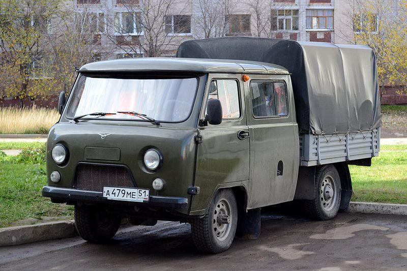 UAZ-39094