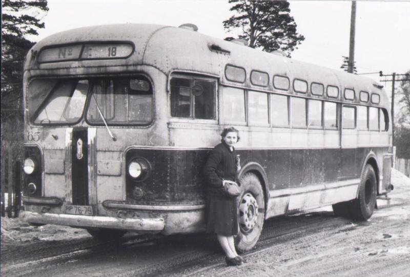 ZIS 154 elektrodiesel autobuss1 GMC TD 36101
