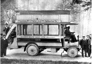 1907 ABOAG Doppeldecker Kriéger