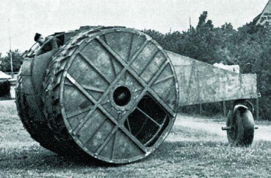 1917 Hansa-Lloyd Treff-As