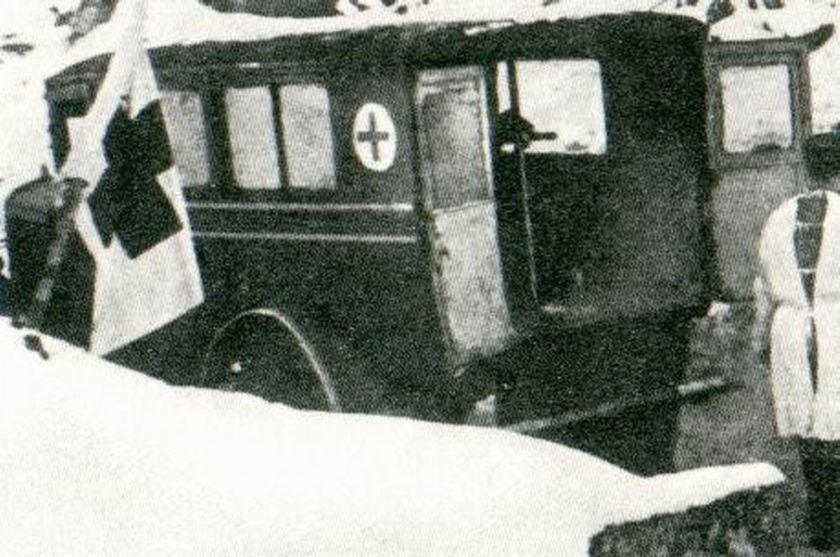 1921 gaz aa sar
