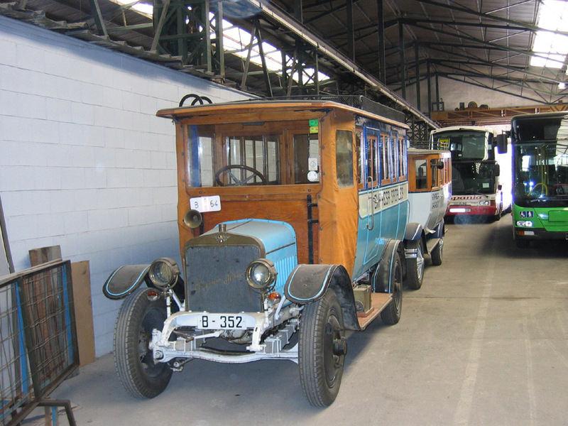 1922 La viajera Hispano-Suiza de Sagalés