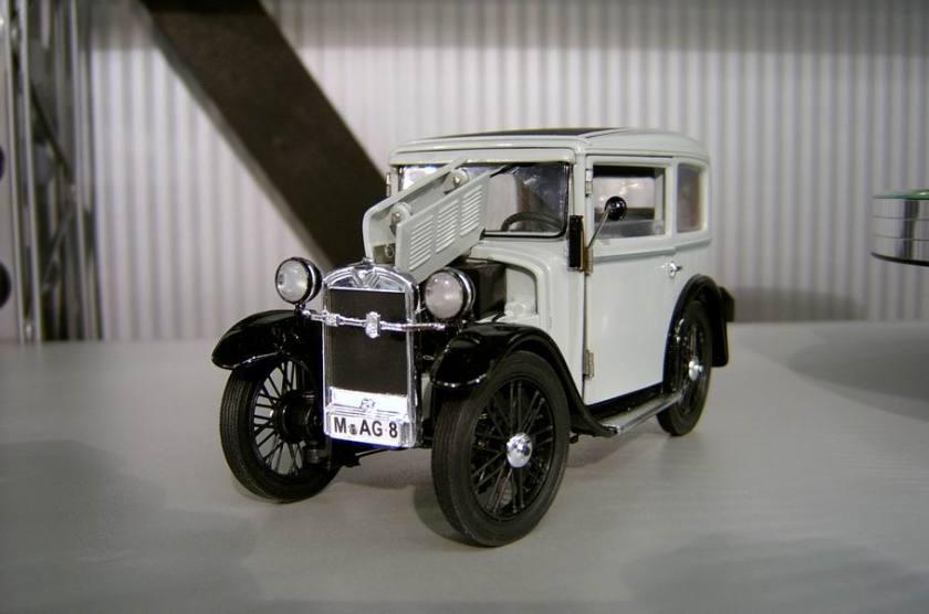 1927 BMW Dixi Ricko