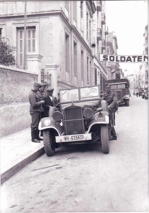 1928 Wanderer-W11 (2,5 Liter)