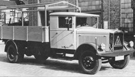 1929-37 Hansa-Lloyd Werke