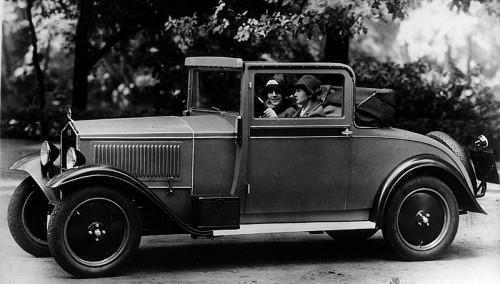 1930 Dkw 4-8