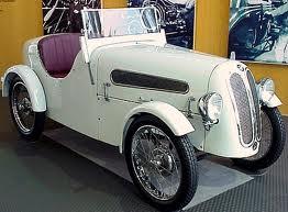 1931 bmw ihle