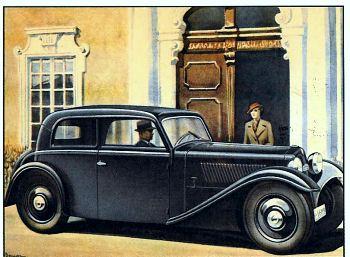 1932 Dkw F2_4 seter Innenlenker