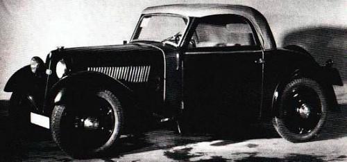 1933 Dkw f2 meisterklasse cabrio