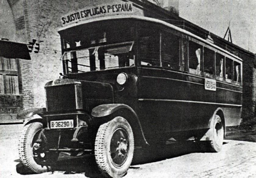 1933 hispanosuizasanjustenca